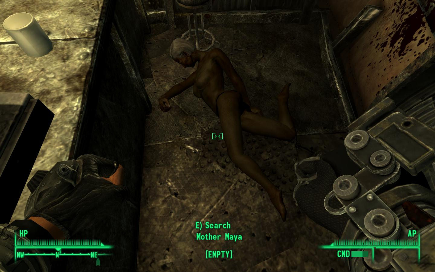 fallout nude glorious female mod 4 Bedknobs and broomsticks king leonidas