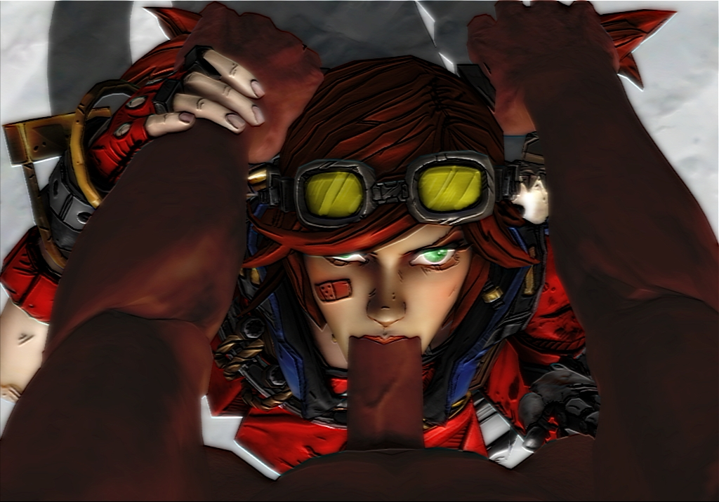 borderlands gaige 2 from how is old Demon girl and angel boy