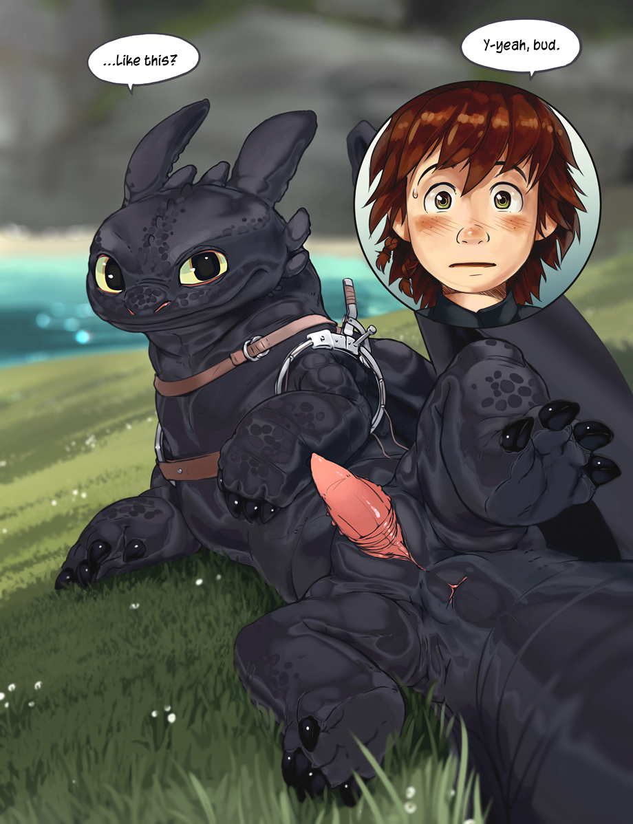 fury a night hiccup fanfiction becomes Ultimate spider man white tiger