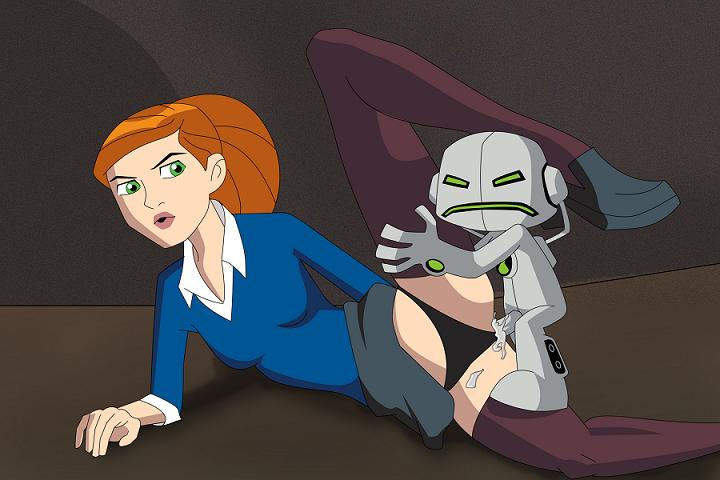 ben 10 alien sex force My little pony spike and rarity