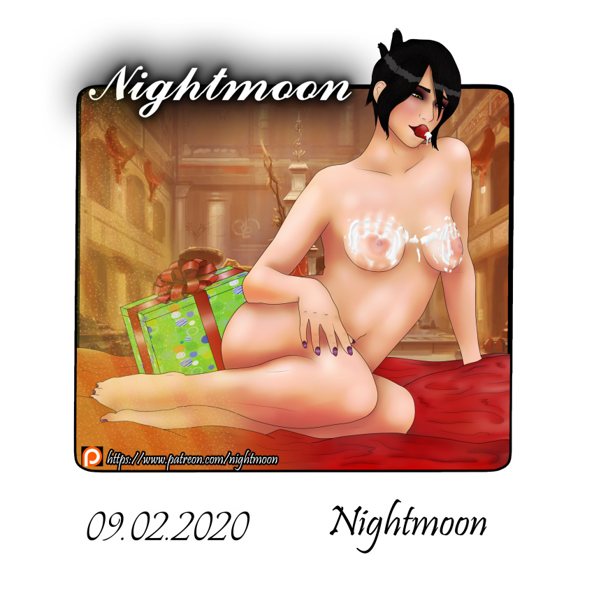 naked inquisition age dragon cassandra Minus 8 mighty switch force