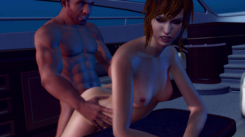 4 nsfw 2 dead mods left Chica five nights at freddy's
