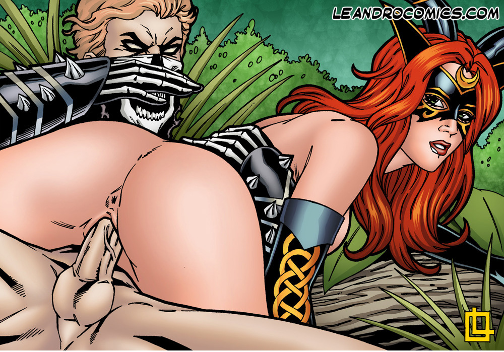 maid comic lusty argonian the The last of us nude